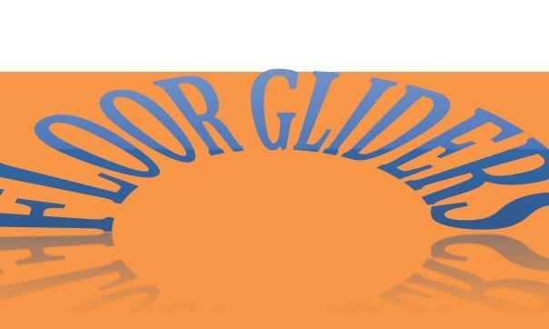 Floor Gliders