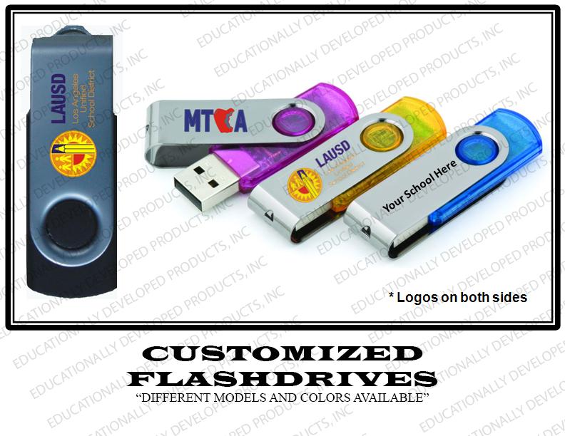 EDP Customized Flashdrive