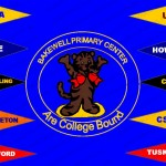 Bakewell Primary Center Are College Bound School Mat