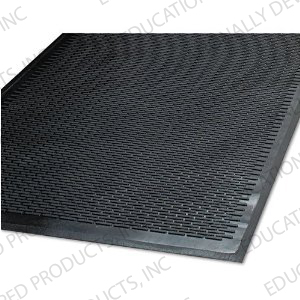 EDP Outdoor Rubber Scrapper Mat
