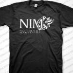 Nu Image Marketing T-shirt