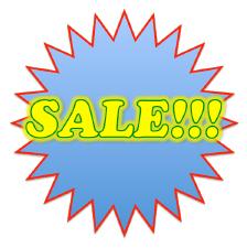 EDP Sale!!!