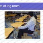 EDP Student Desk