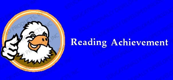 Valerio Reading Achievement Customized Banner