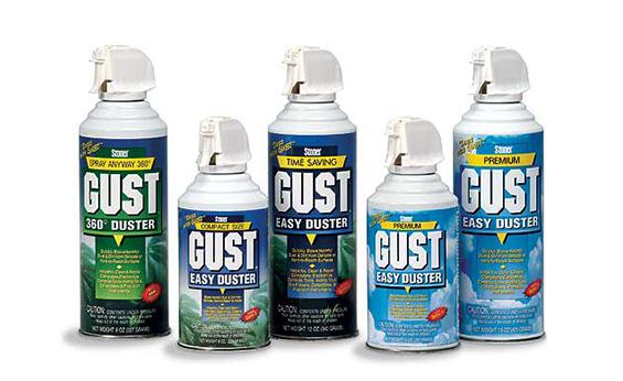 EDP Gust Easy Duster