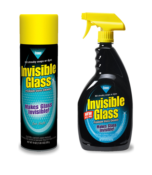 EDP Invisible Glass