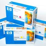 HP Color LaserJet CB403A