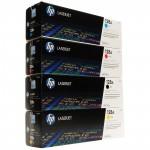 HP LaserJet 128A Series
