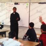 61st Elem School Career Day