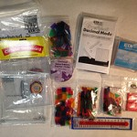 GR5 ETA-CUISENAIRE OVERHEAD MANIPULATIVE KITS FIFTH GRADE KIT 40045